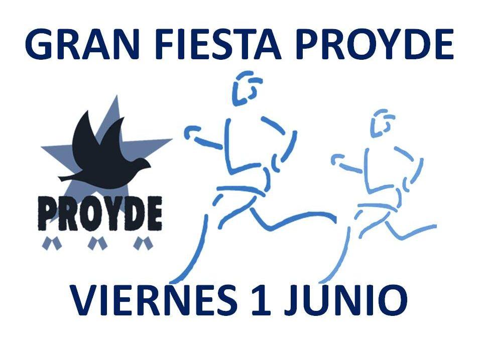 Fiesta PROYDE