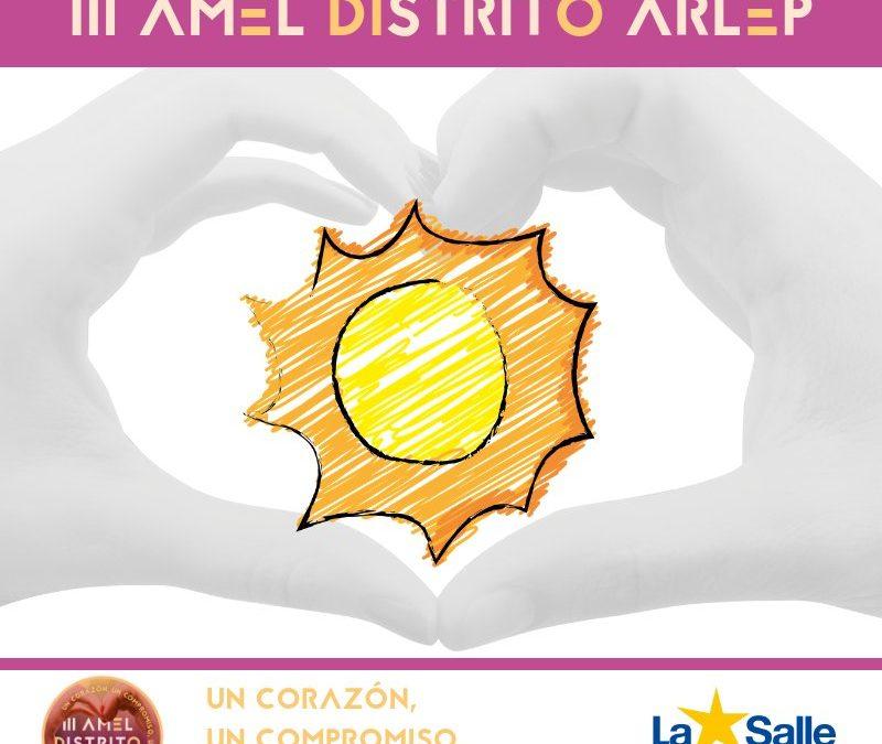 III Asamblea de la Misión Educativa Lasaliana