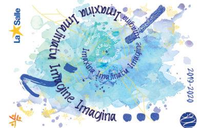 Lema 2019-2020: Imagina…