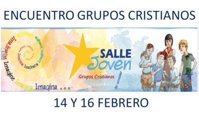 Salle Joven. Encuentros 14 y 16 febrero