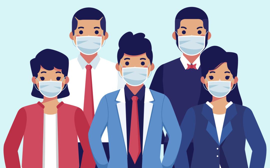 Preparando la salida…¿Cómo hablar a los niños sobre el coronavirus?