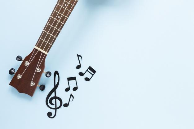 Secundaria. Música desde casa