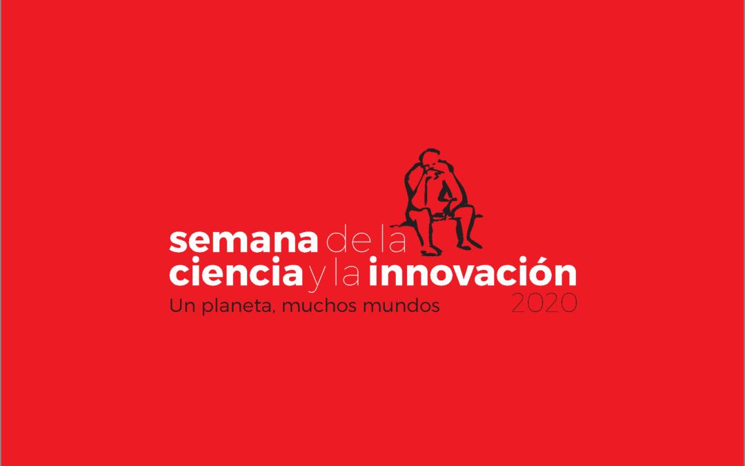 ESO. Semana de la Ciencia