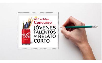 Secundaria. Concurso de relatos cortos de Fundación Coca-cola